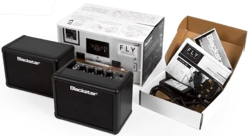 Blackstar Blackstar 3-Watt Guitar Amp w/ Extension