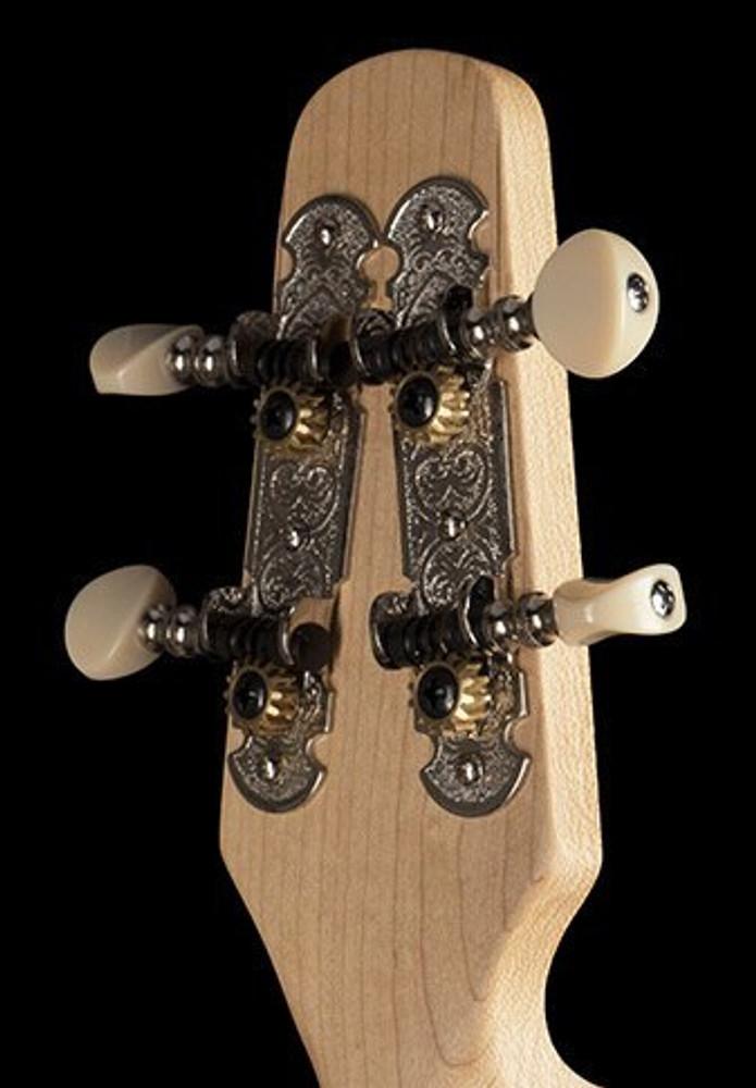 Seagull Seagull Guitars M4 Merlin Mountain Dulcimer - Mahogany