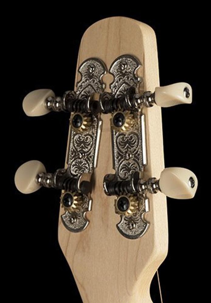 Seagull Seagull Guitars M4 Merlin Mountain Dulcimer - Natural