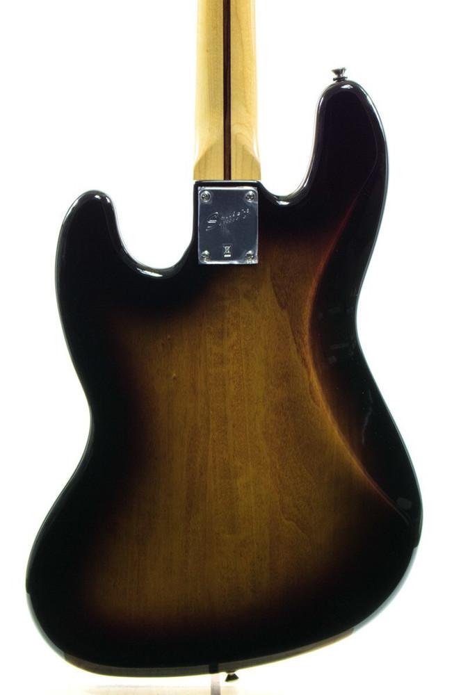 Fender Squier Vintage Modified Jazz Bass 77 3-Color Sunburst