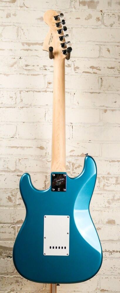 Fender Fender Squier Affinity Strat Lake Placid Blue Rosewood Fretboard