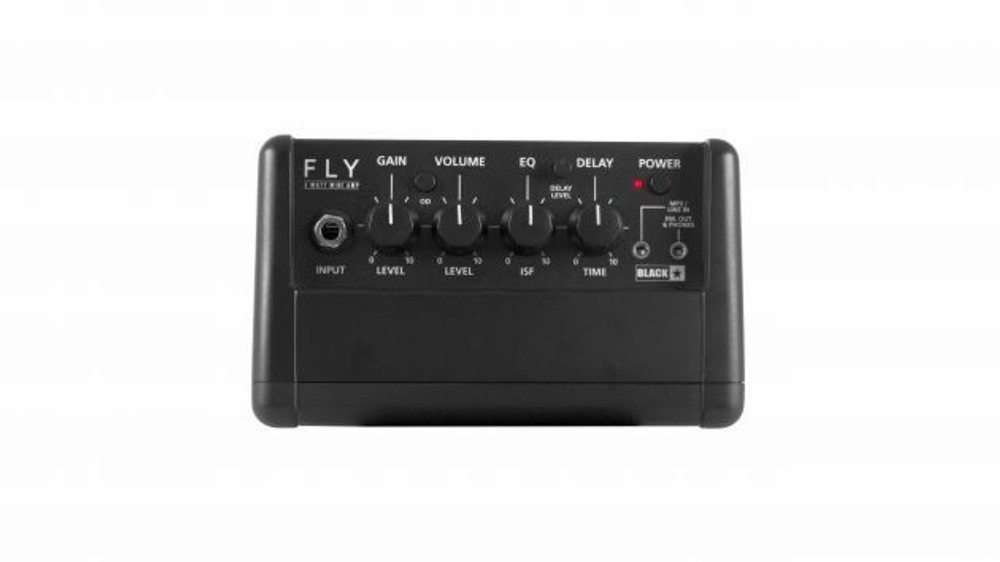 Blackstar Blackstar Fly 3 3-Watt Battery Powered Guitar Amp with Effects
