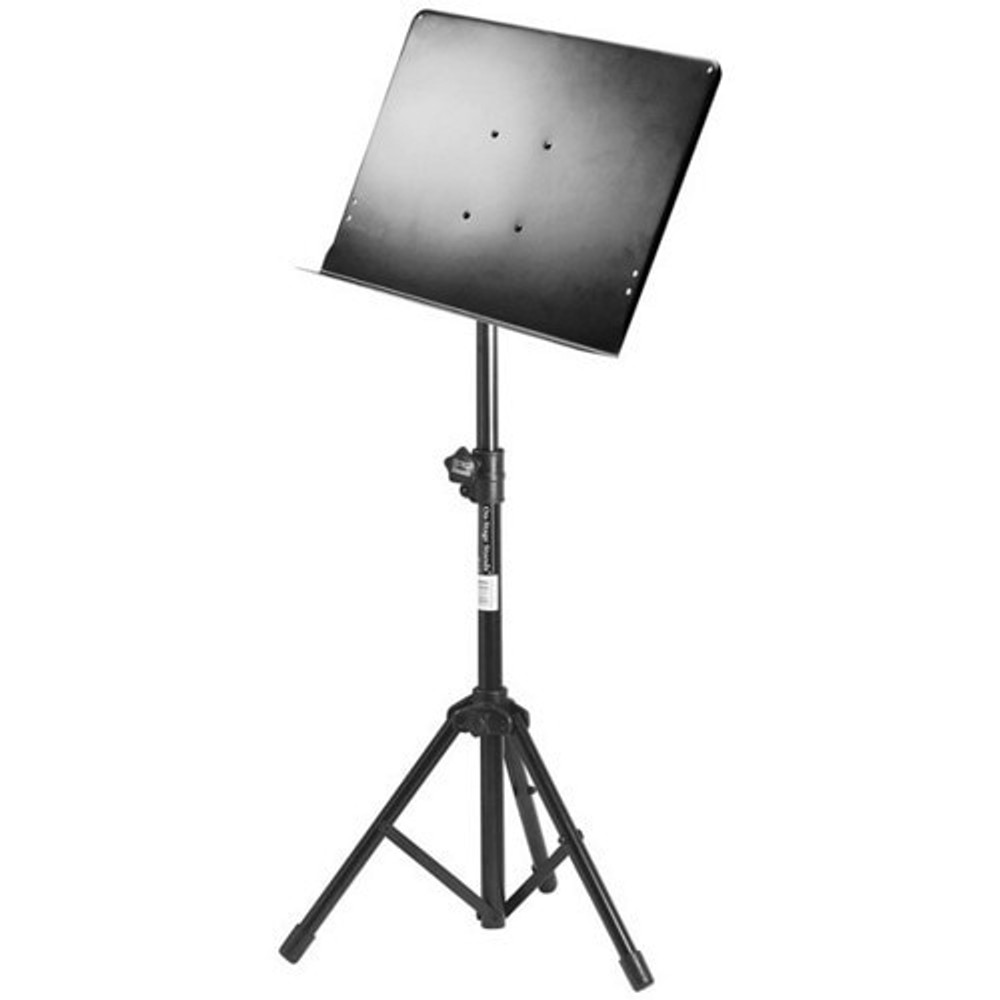 On-Stage On-Stage SM7211B Conductor Music Stand