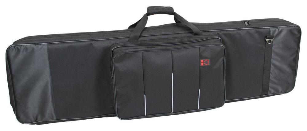 Kaces Kaces Xpress Series Keyboard Bag, 61-Key 13-KB