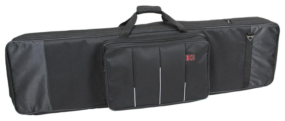 Kaces Kaces Xpress Series Keyboard Bag, 88-Key Slim 15-KB