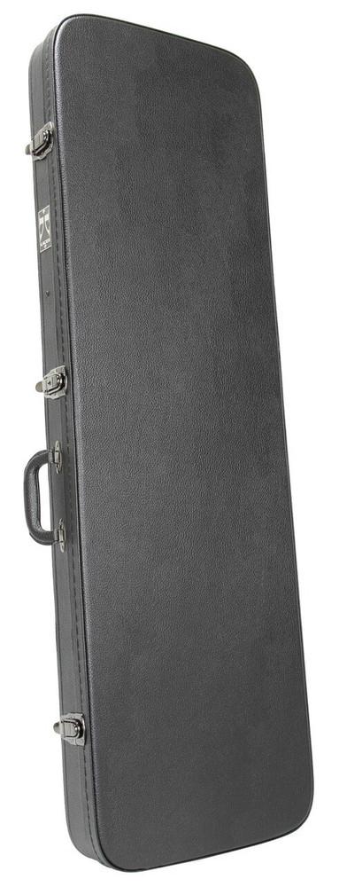 Kaces Kaces Hardshell Guitar Case - Bass Guitar KHB-FT1