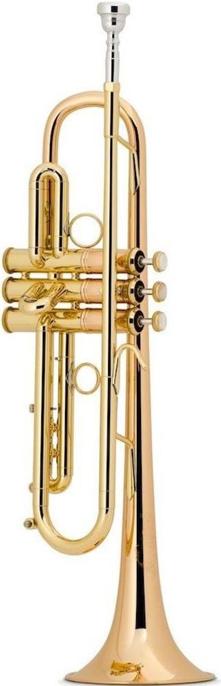Bach Bach LT1901B Stradivarius Commercial Series Bb