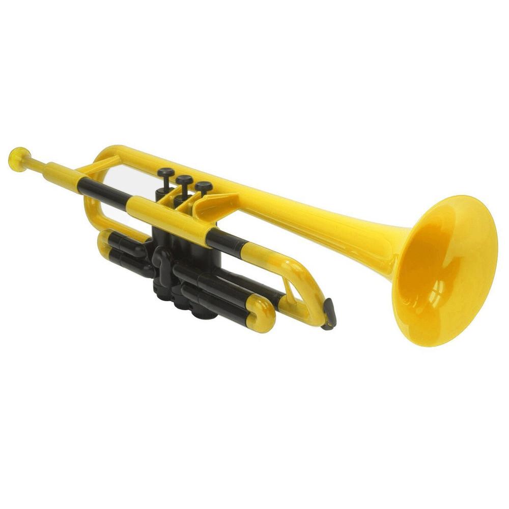 Conn-selmer Conn-Selmer pTrumpet Yellow