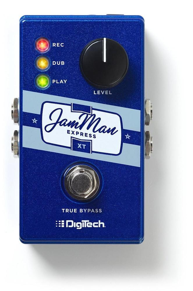 Digitech Digitech JMEXTV JamMan Express XT Sampler/Looper