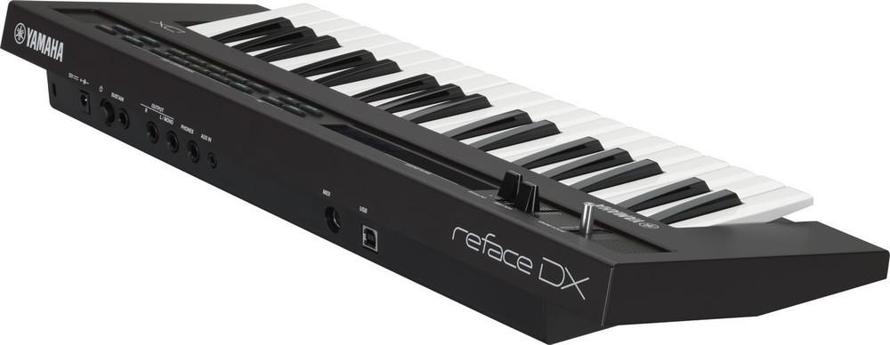Yamaha Yamaha Reface DX Mini Keyboard Synth Pre-Owned