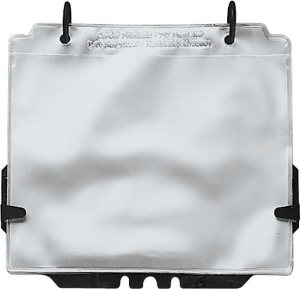 Corder Flip Folder