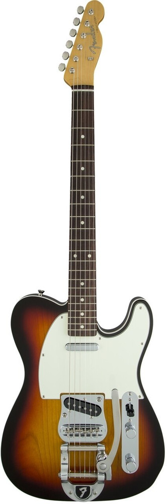 Fender Classic Series 60s Telecaster w/ Bigsby