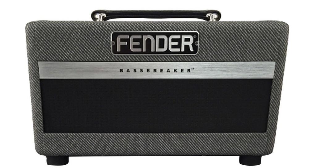 Fender Fender Bassbreaker 0007 Amp Head