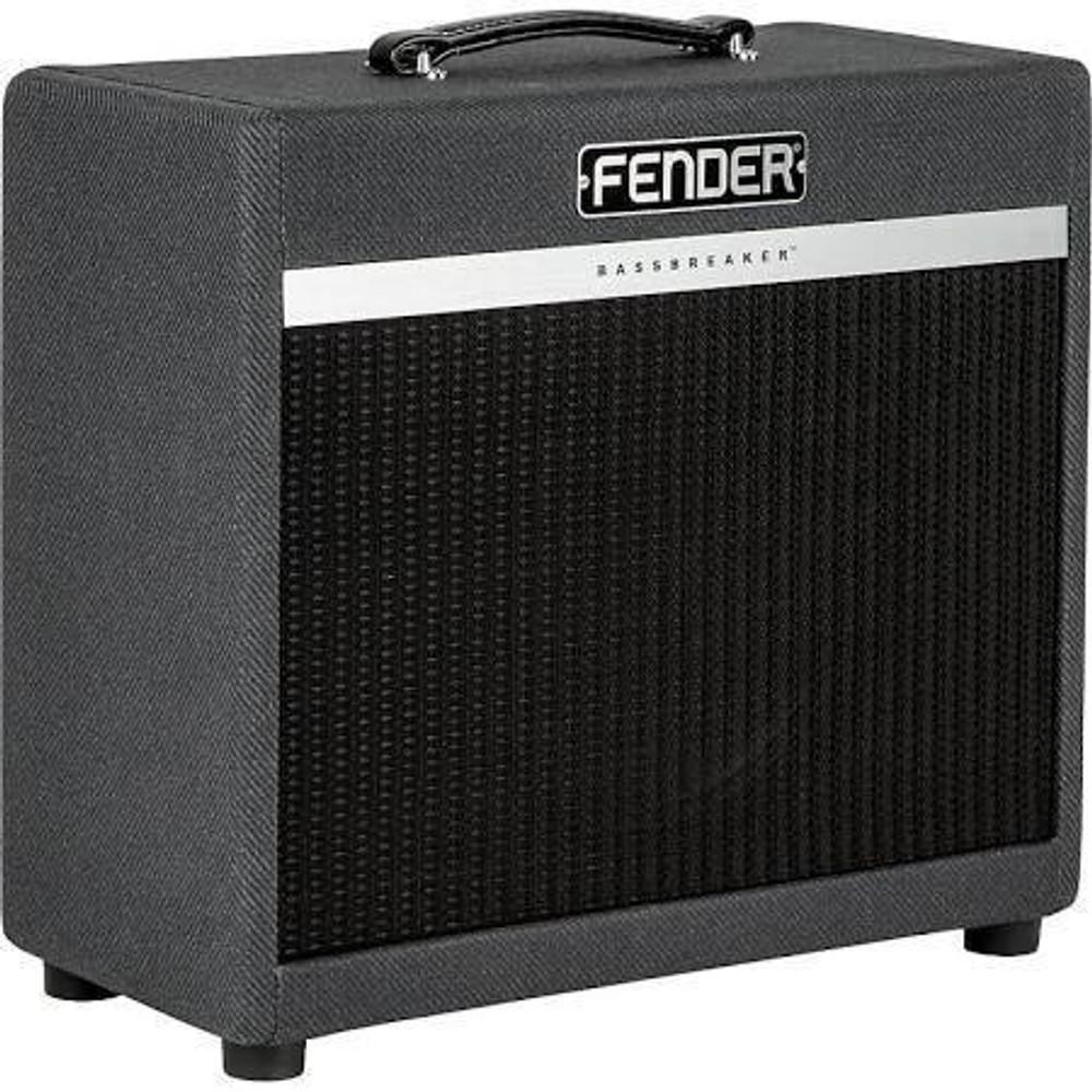 Fender Fender Bassbreaker 70w 1X12 Guitar Cabinet
