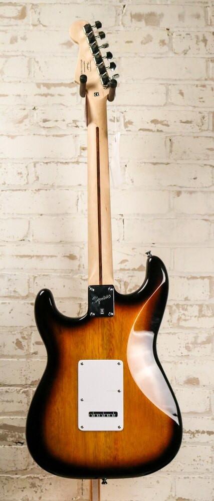 Fender Fender Squier Brown Sunburst Bullet Stratocaster w/Tremolo