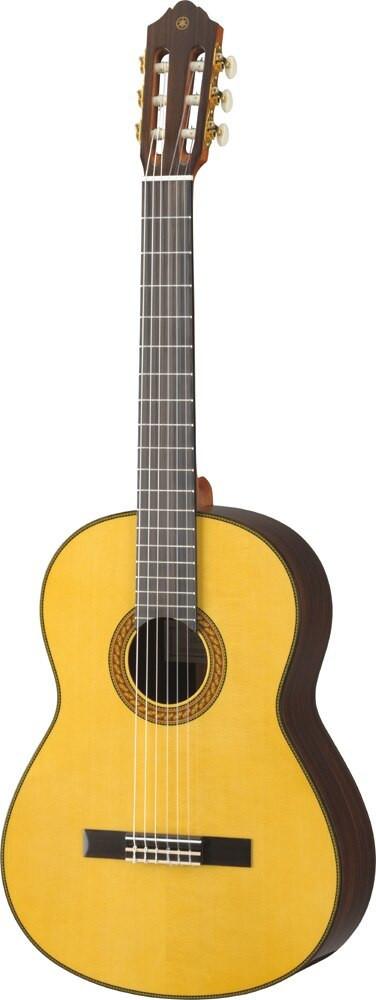 Yamaha Yamaha CG192S Spruce Top Classical Guitar