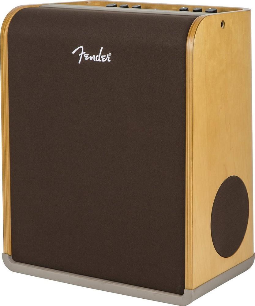 Fender Fender Acoustic SFX 2-Channel 160W Acoustic Guitar Stereo Amp