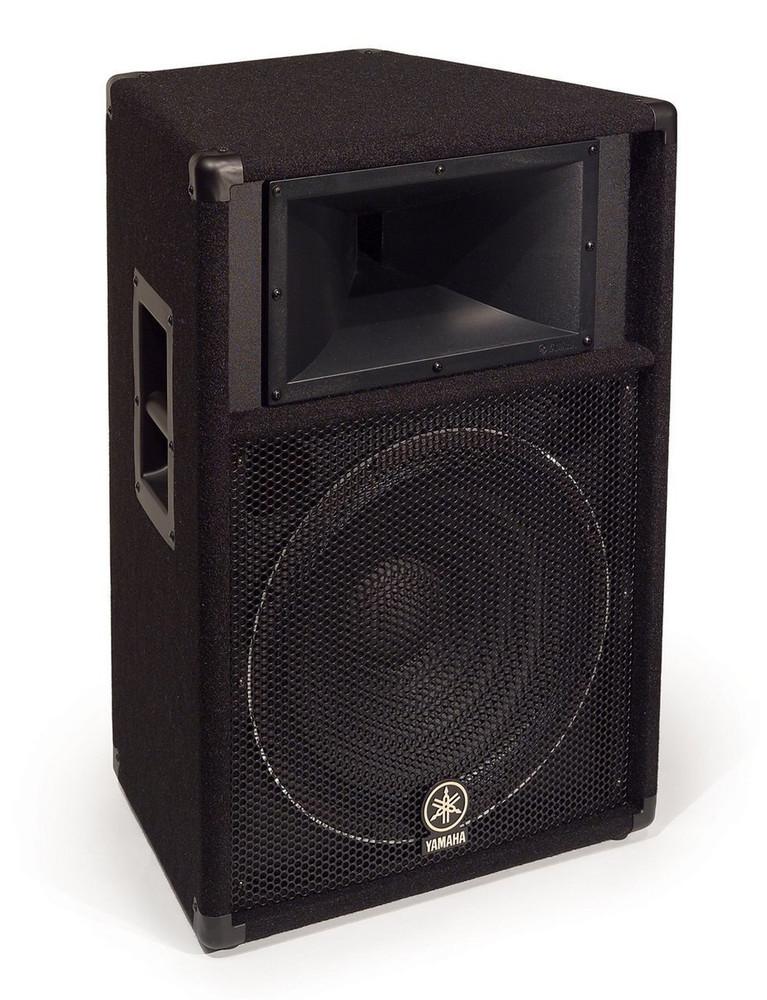Yamaha Yamaha Club V Series S115V 2-Way 15 Loudspeaker