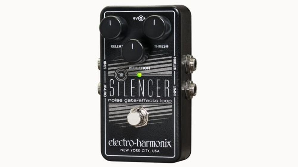 Electro-Harmonix Electro-Harmonix The Silencer Noise Gate/Effects Pedal