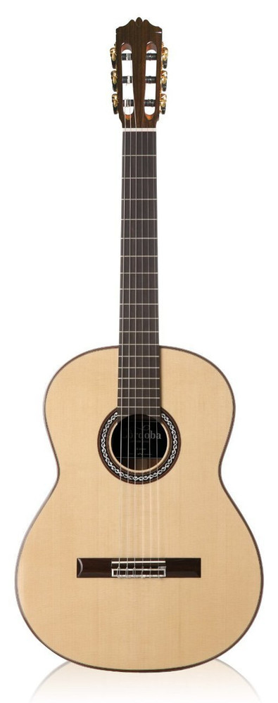 Cordoba Cordoba C10SP Indian Rosewood Back and Sides, European Spruce Top