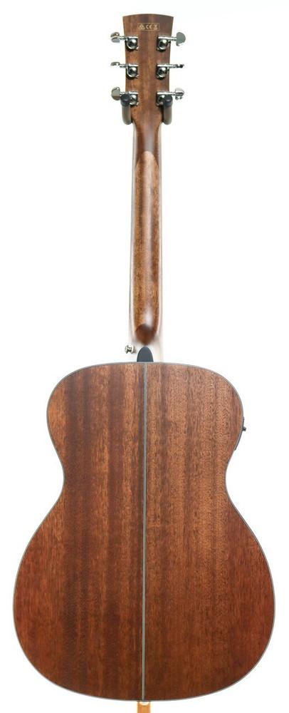 Ibanez Ibanez AC240EOPN Artwood Grand Concert Acoustic-Electric Guitar