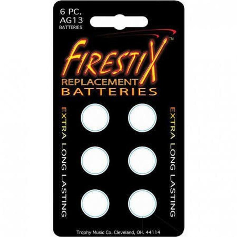 Firestix Firestix Replacement Batteries