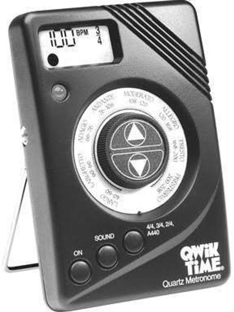 Qwik Time Qwik Time QT-3 Quartz Metronome