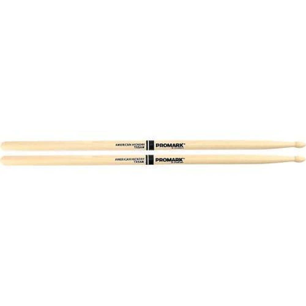 ProMark Promark American Hickory Drumsticks Wood 5A