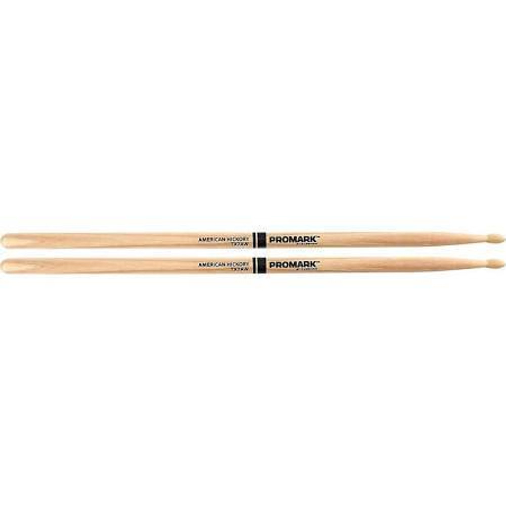 ProMark Promark American Hickory Drumsticks Wood 7A