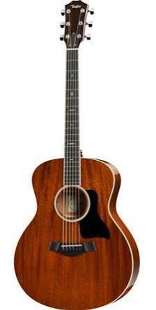 Taylor Guitars Taylor 562E Mahogany Grand Symphony Acoustic