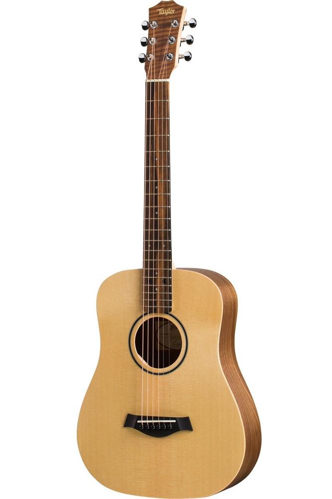 Taylor Guitars Taylor BT1E Baby Taylor Acoustic-Electric Guitar - Natural