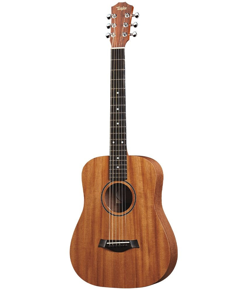 Taylor Guitars Taylor BT2e Mahogany Baby Taylor Electric Acoustic Guitar