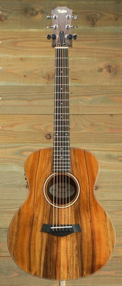 Taylor Guitars Taylor GS Mini-e Koa Acoustic-Electric Guitar