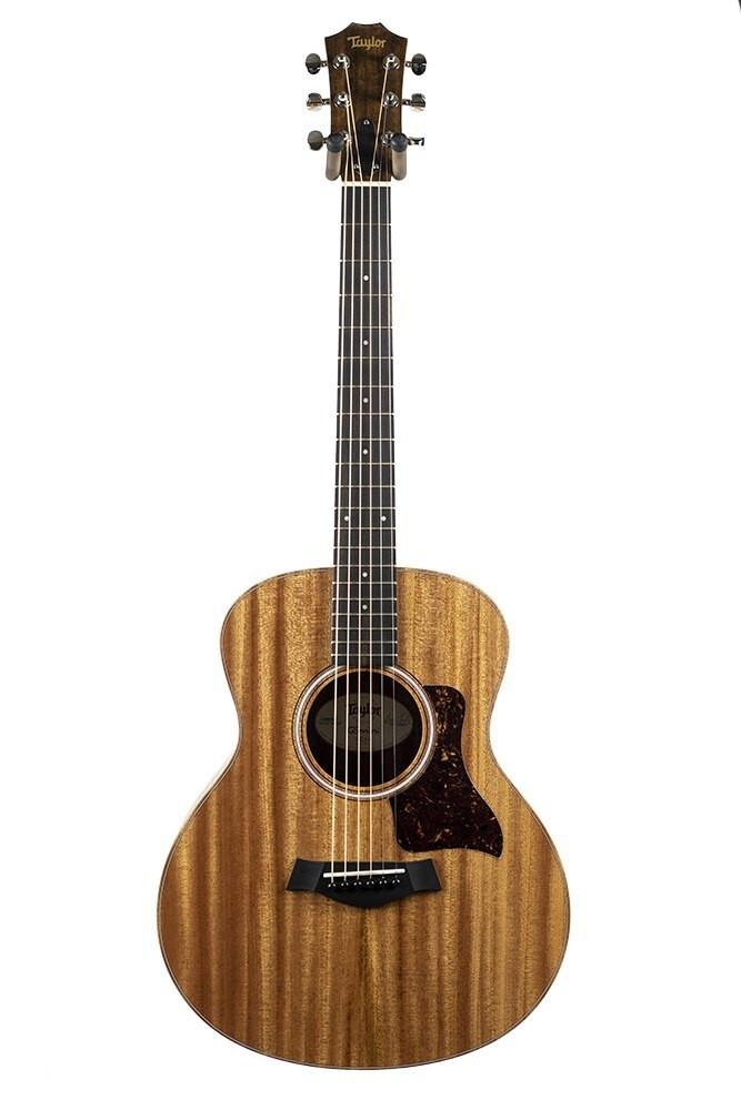 Taylor Guitars Taylor GSMini Mahogany Acoustic Guitar - Natural