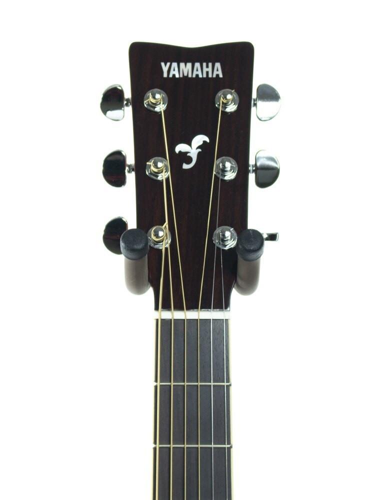 Yamaha Guitars Yamaha FG820 Dreadnought Acoustic Guitar Natural