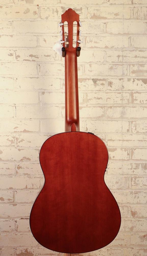 Yamaha Guitars Yamaha CGX102 Classical Acoustic-Electric Guitar