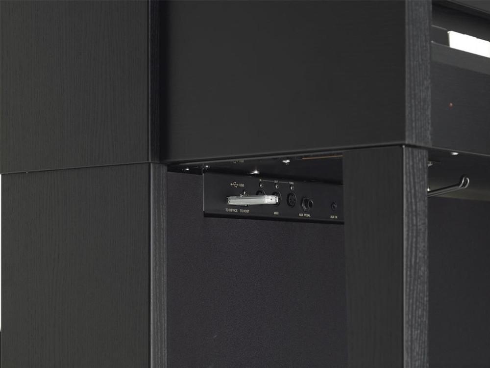 Yamaha Yamaha Clavinova CLP585B - Black Walnut
