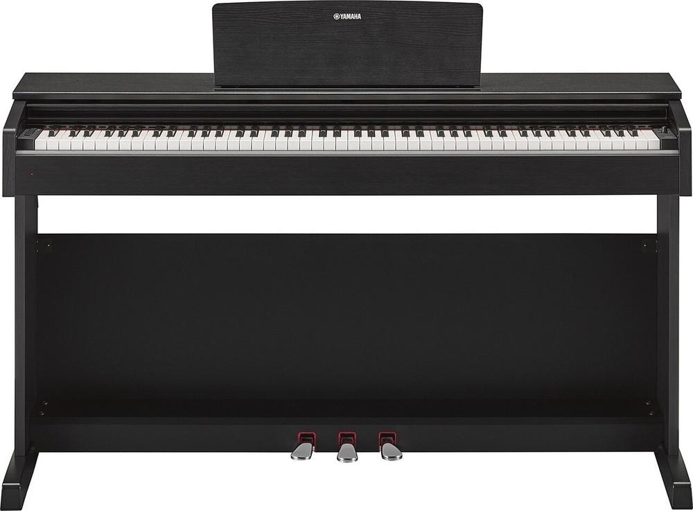Yamaha Yamaha Arius YDP-143 Digital Piano Black Walnut