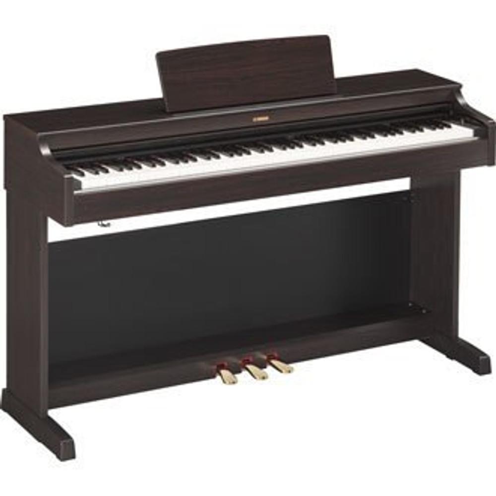Yamaha Yamaha Arius YDP-163 Digital Piano Black Walnut
