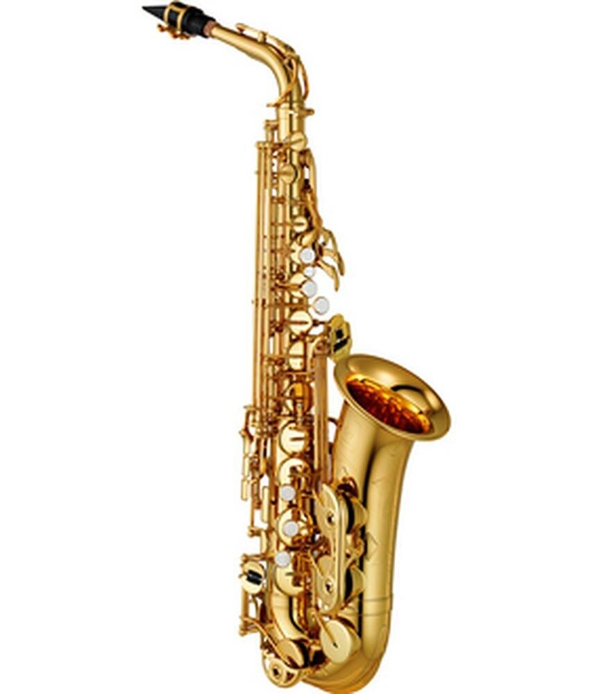Yamaha Yamaha YAS-480 Eb Alto Saxophone