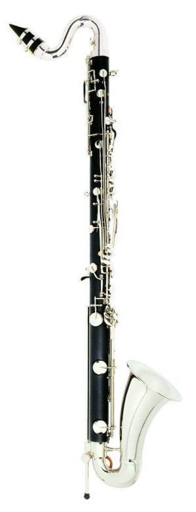 Conn-selmer Conn-Selmer 1430LP Bass Clarinet