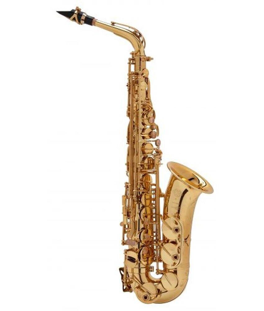 Selmer Selmer Paris Alto Saxophone 52JU Super Action 80 Series II Model 52 Jubilee Edition