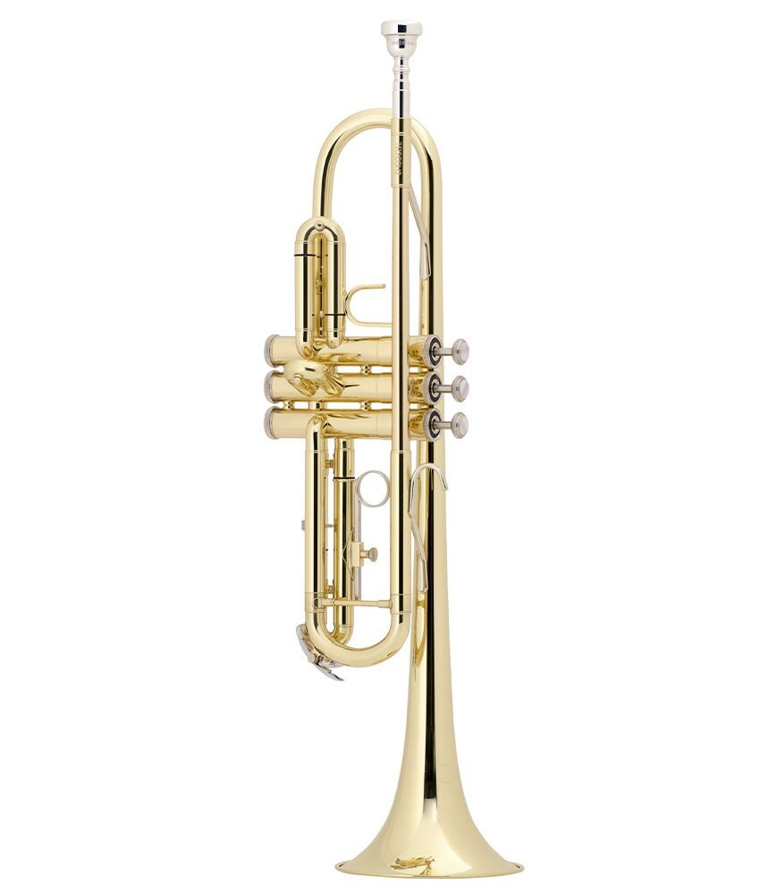 Bach Bach TR300H2 Student Series Bb Trumpet