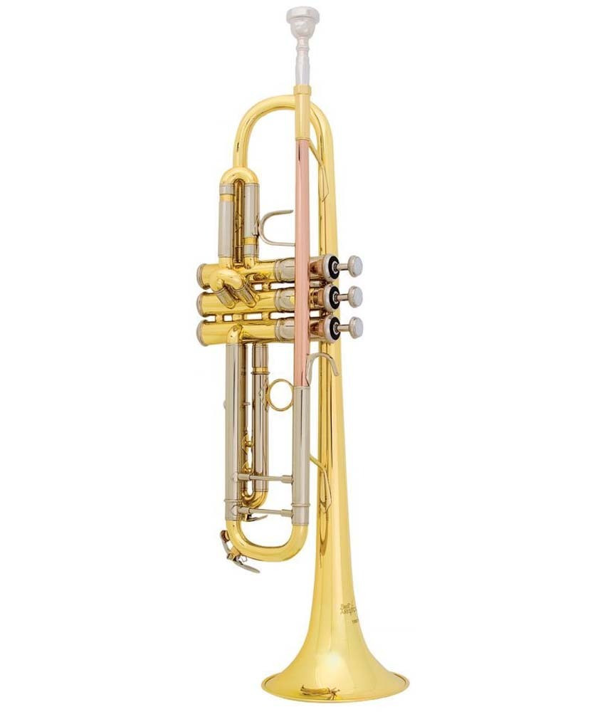 Bach Bach TR500 Aristocrat Bb Trumpet