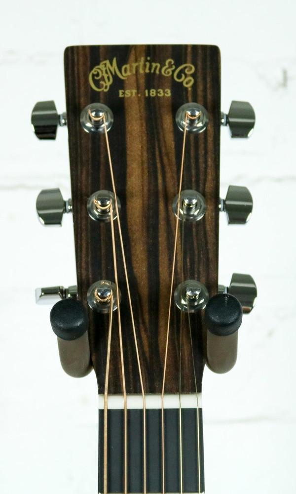 Martin Martin DX2AE Macassar Acoustic Guitar