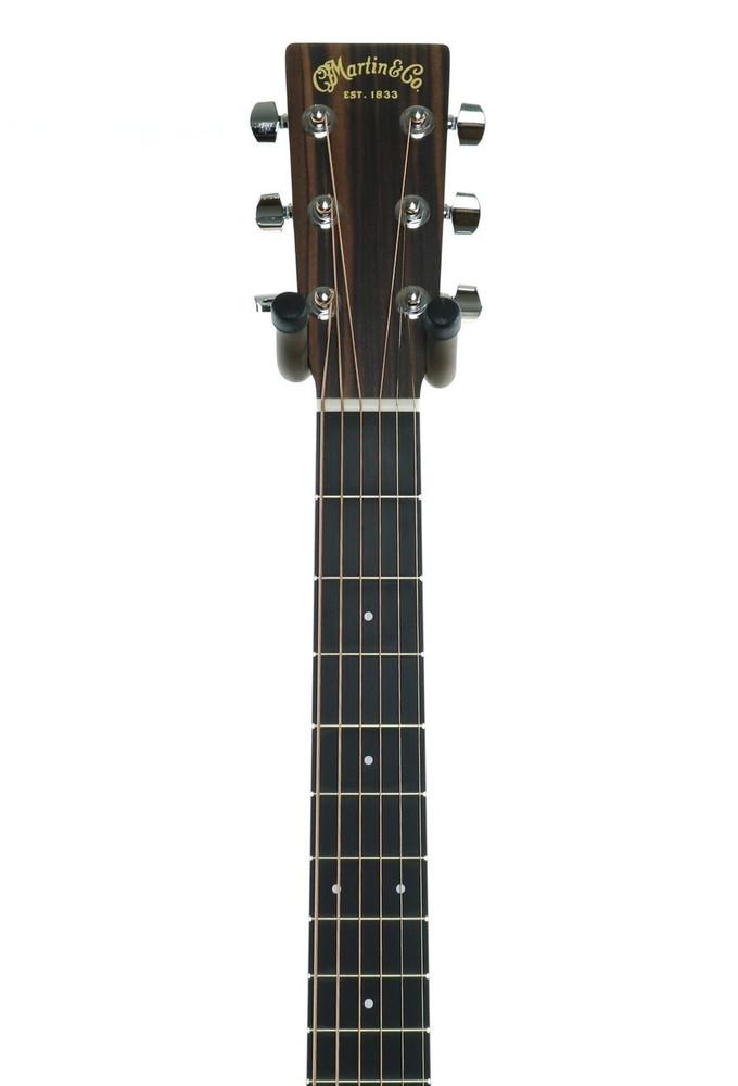 Martin Martin GPCX2AE Macassar Acoustic-Electric Guitar Natural