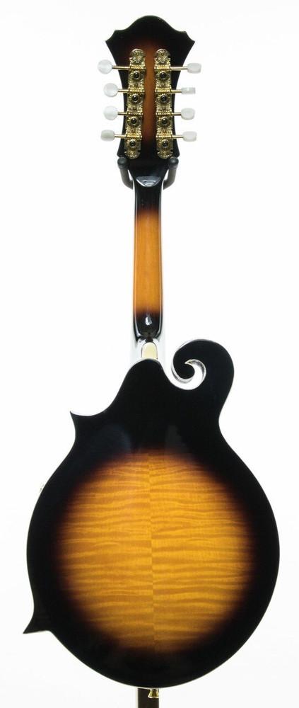 Ibanez Ibanez F-Style Mandolin Brown Sunburst