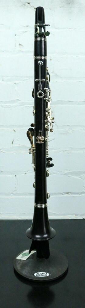 Buffet Buffet Crampon Eb E11 Clarinet w/ Silver Keys