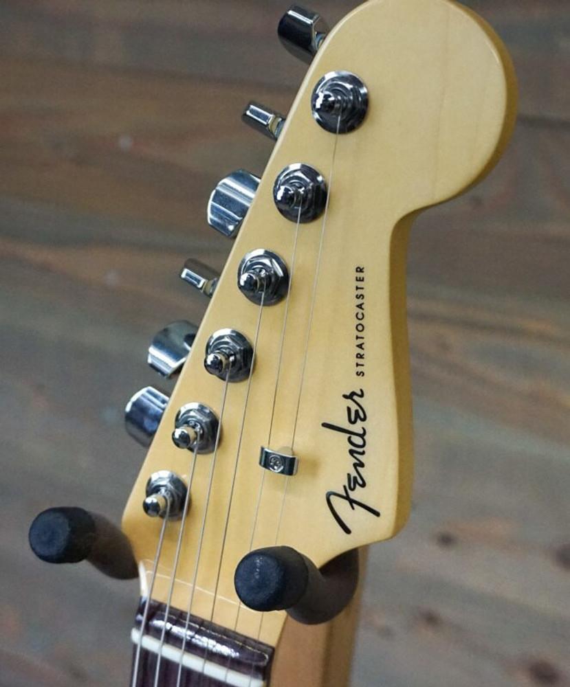 Fender Fender American Elite Stratocaster Electric Guitar Tobacco Sunburst