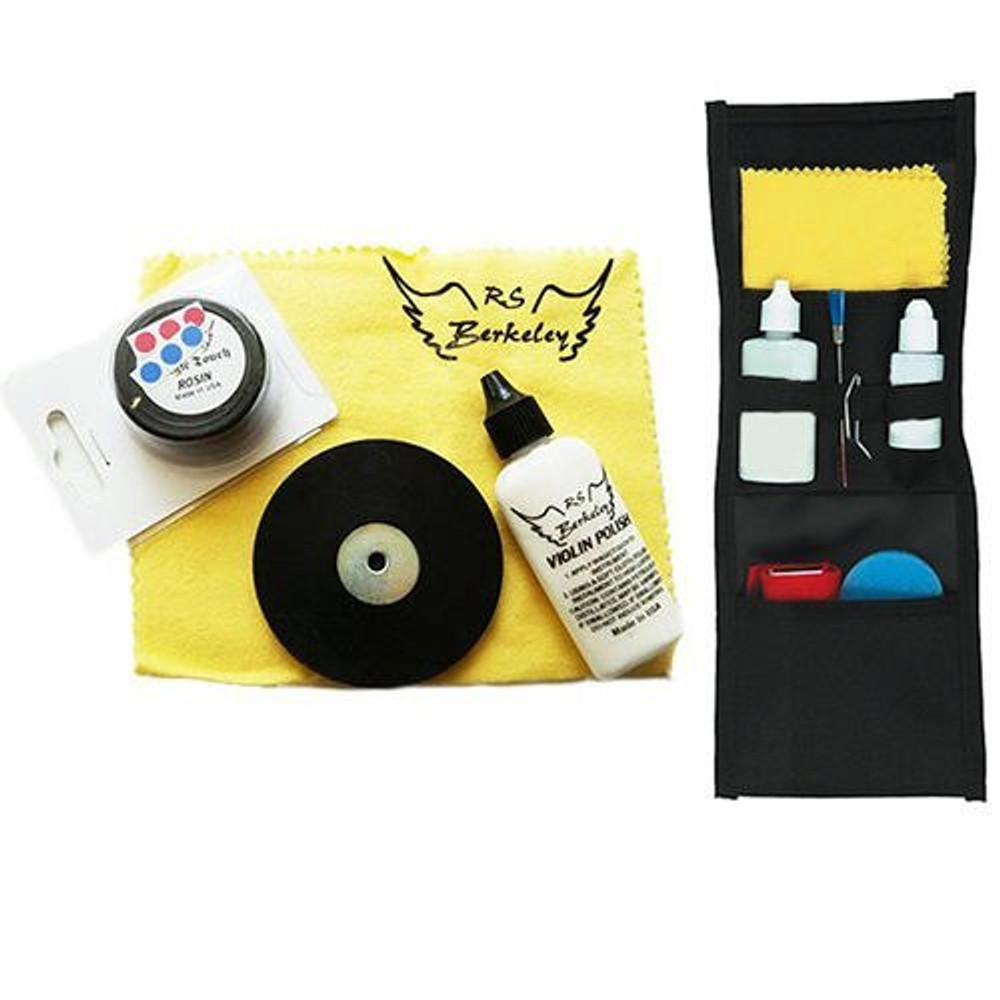 Players Players Cello Care Kit